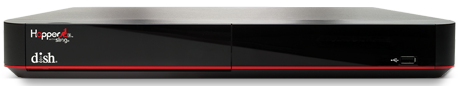 Hopper 3 HD DVR from Carroll's Satellite in Lancaster, CA - A DISH Authorized Retailer