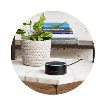 DISH Hands Free TV - Control Your TV with Amazon Alexa - Lancaster, CA - Carroll's Satellite - DISH Authorized Retailer