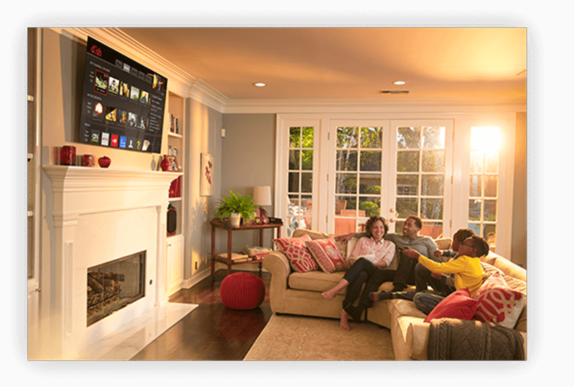 Watch TV with DISH - Carroll's Satellite in Lancaster, CA - DISH Authorized Retailer